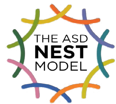 The ASD NEST Model logo