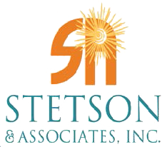 Stetson and Associates logo